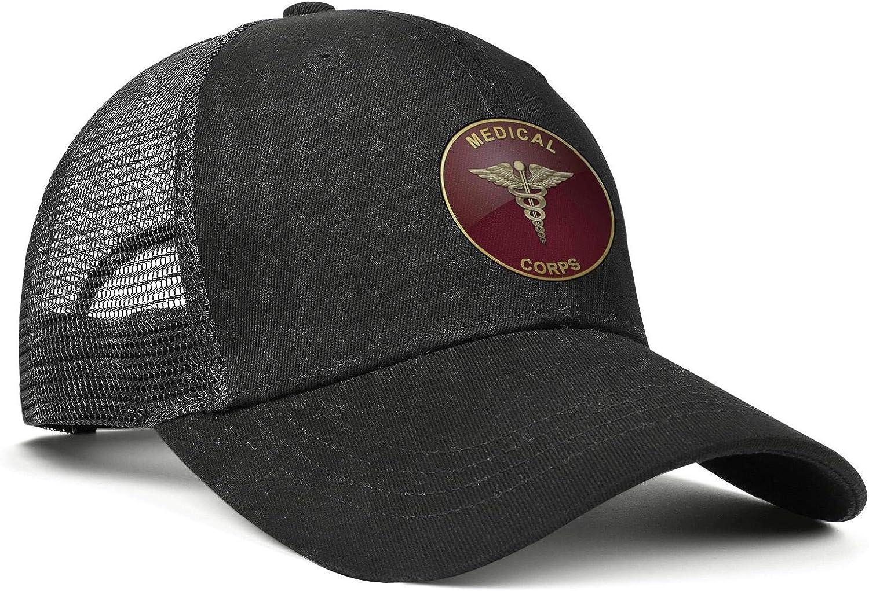 TONGZIRT Gym Mesh Dad Hats Cotton Mens Baseball Caps Unisex Snapback for Women Trucker Hats Fashion Strapback