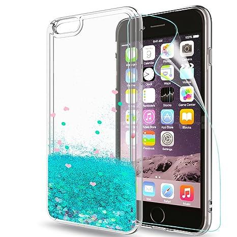 coque iphone 6 flottant
