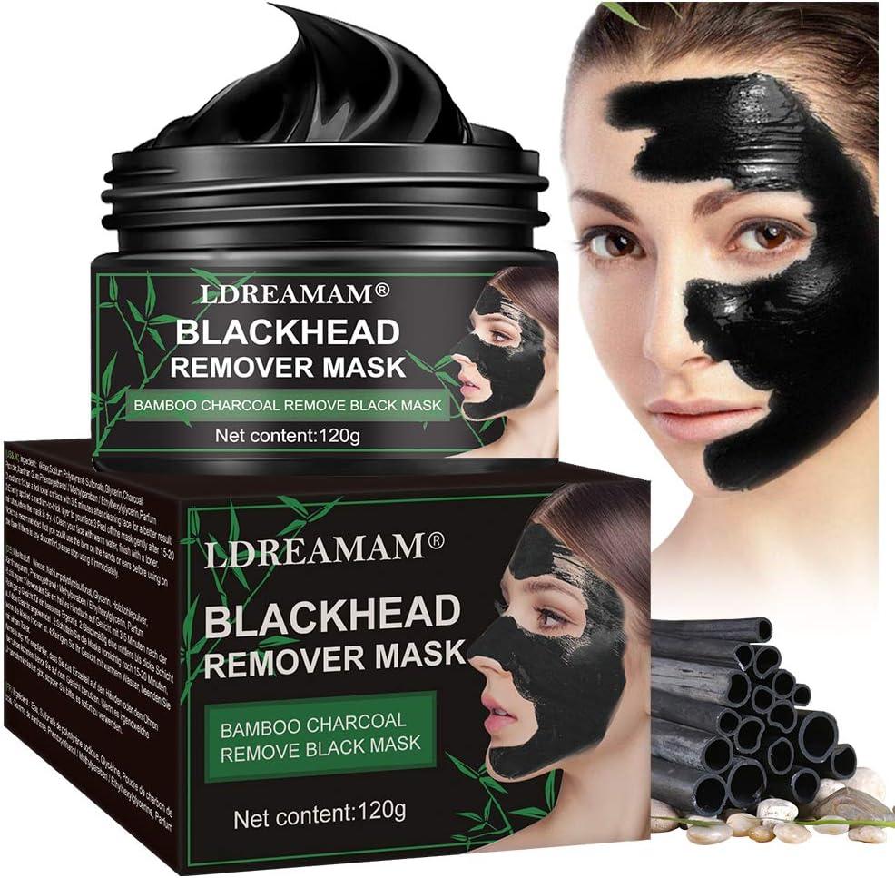 Peel Off Máscara,Mascarilla Exfoliante Facial,Black Mask Máscara ...