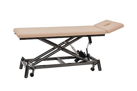 Terapia – Tumbona, Camilla de masaje, tratamiento pader. Eco Fresh 2.0 con estructura