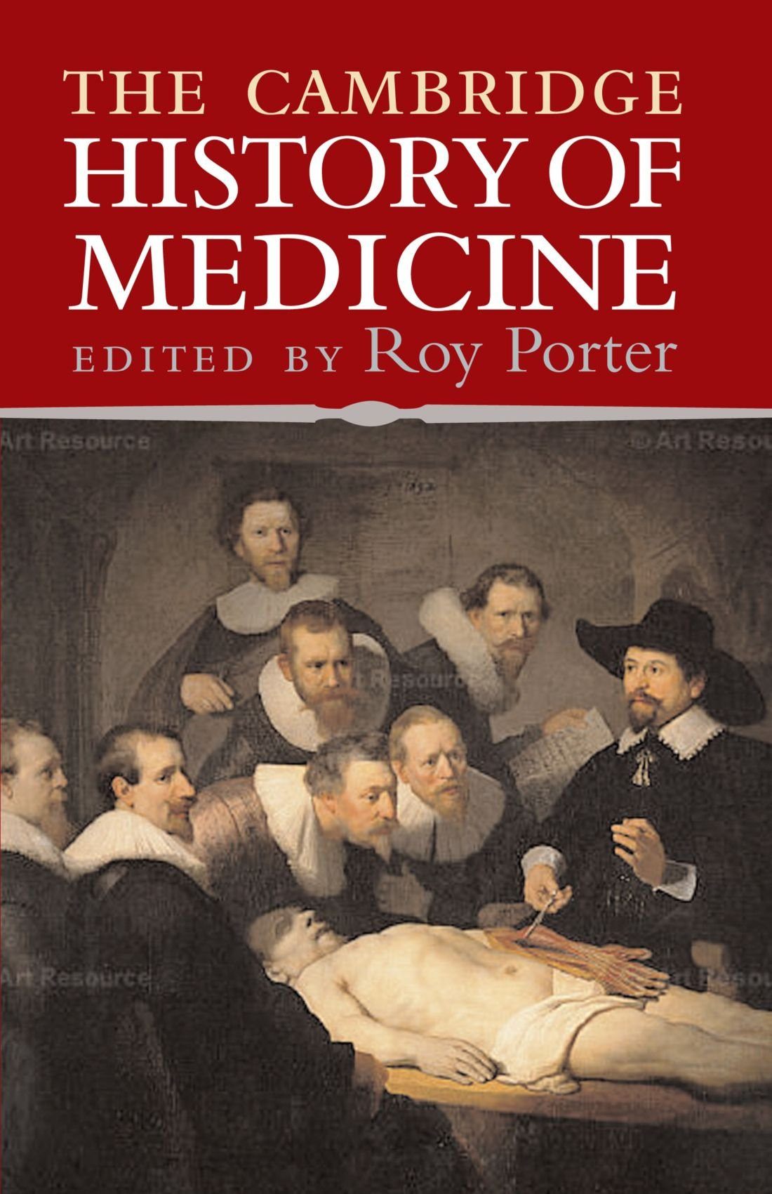 the cambridge history of medicine amazon co uk roy porter  the cambridge history of medicine amazon co uk roy porter 9780521682893 books