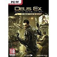 Square Enix Deus Ex Hr Directors Cut [PC]