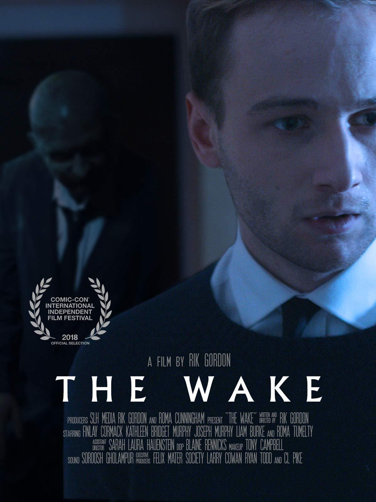 The Wake on Amazon Prime Video UK