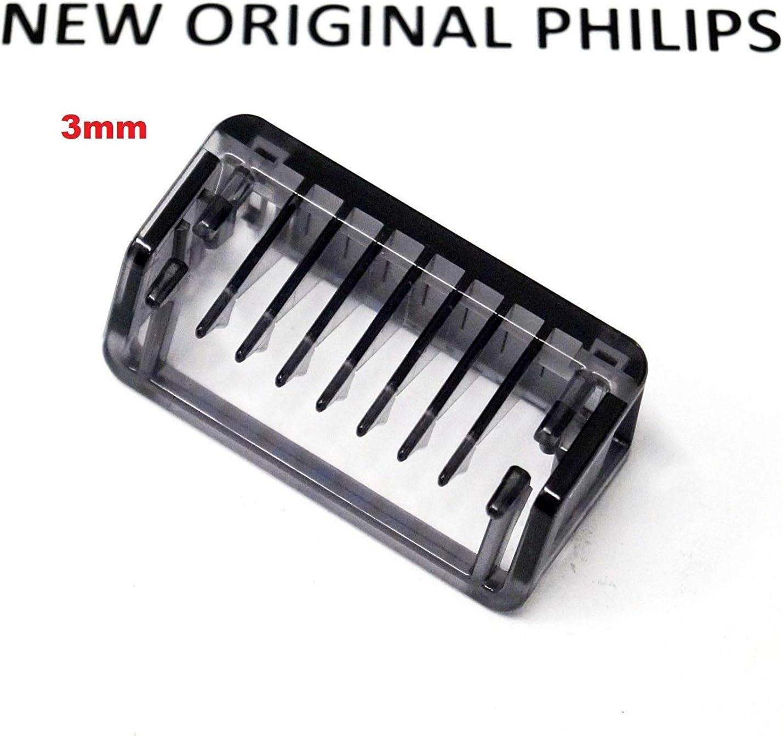 Nuevo Peine cortadora cortadora 3 mm para Philips ONEBlade One ...