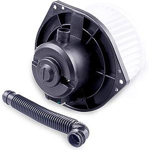 BOXI Blower Motor Fan Assembly Compatible with 00-01 Infiniti I30/ 02-04 Infiniti I35/ 00-03 Nissan Maxima/ 03-06 Subaru Baja/ 93-96 Subaru Impreza/ 95-04 Subaru Legacy 72240FA000