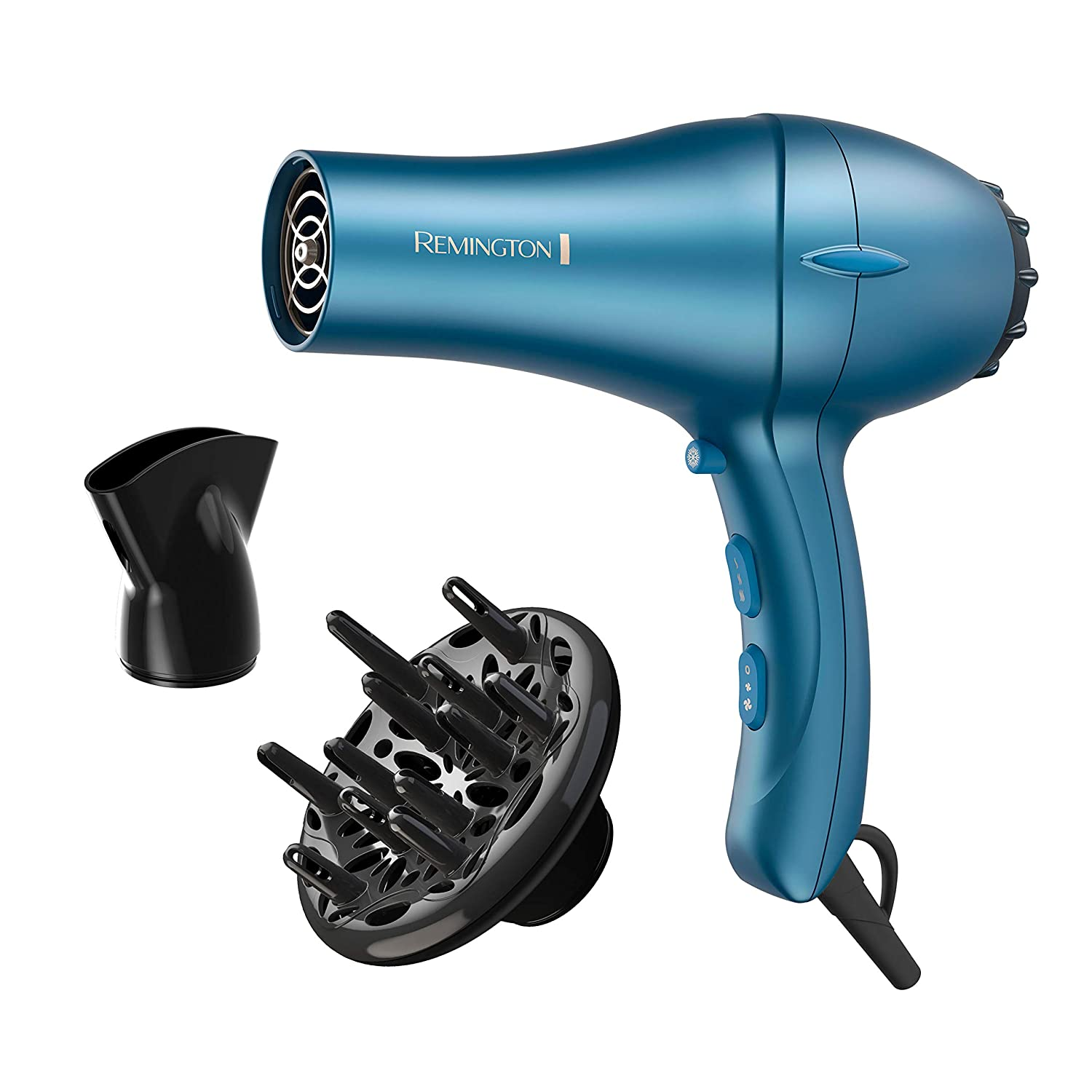 Remington Silk Ceramic Ionic Hair Dryer
