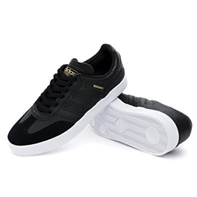 adidas Men s Busenitz Vulc Rx Skateboarding Shoes White  Amazon.co.uk  Shoes    Bags 90af06641