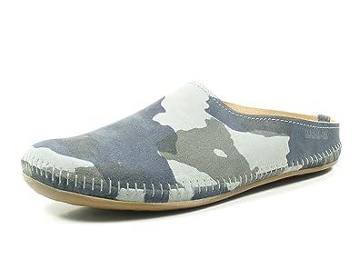 5013a77508e517 Haflinger 488023-1545 Everest Softino Herren Hausschuhe Pantoffeln   Amazon.de  Schuhe   Handtaschen