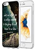 Iphone 6S Case Christian,Apple Iphone 6 Case Bible Themes Quotes Design