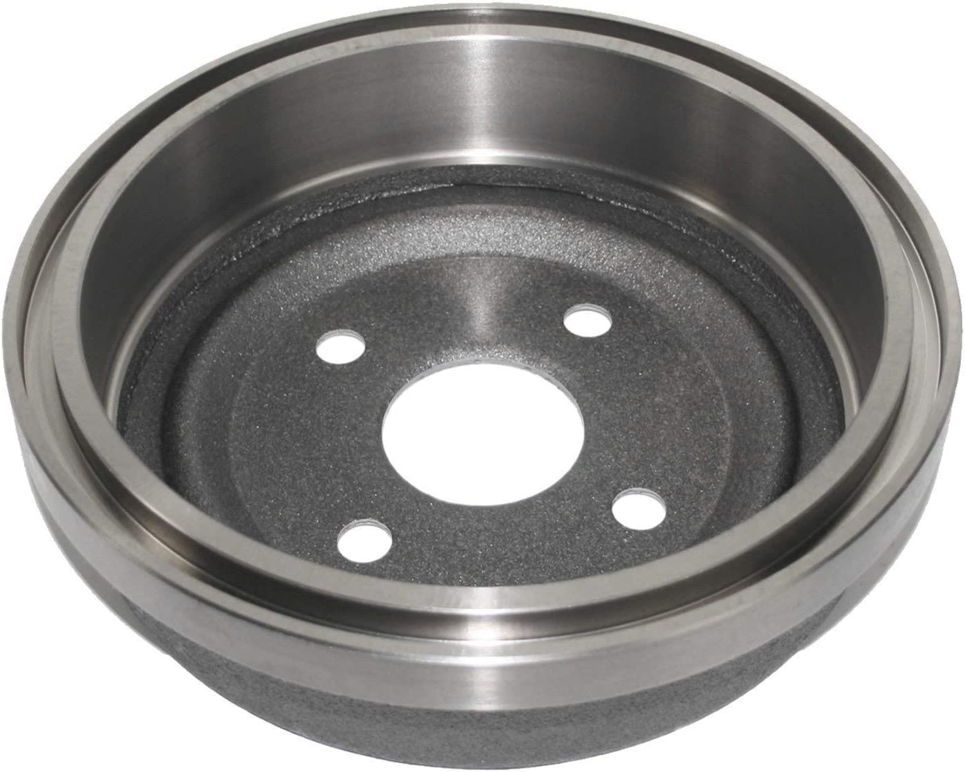 DuraGo BD8147 Front and Rear Brake Drum