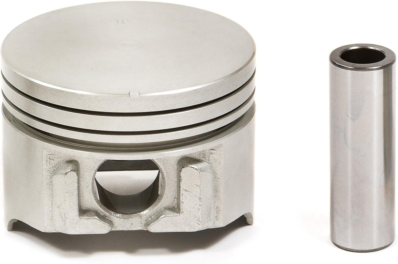 for 3.0L   91-01 Ford Mazda Mercury V6 Vin U or S Premium Piston//Ring kit Std
