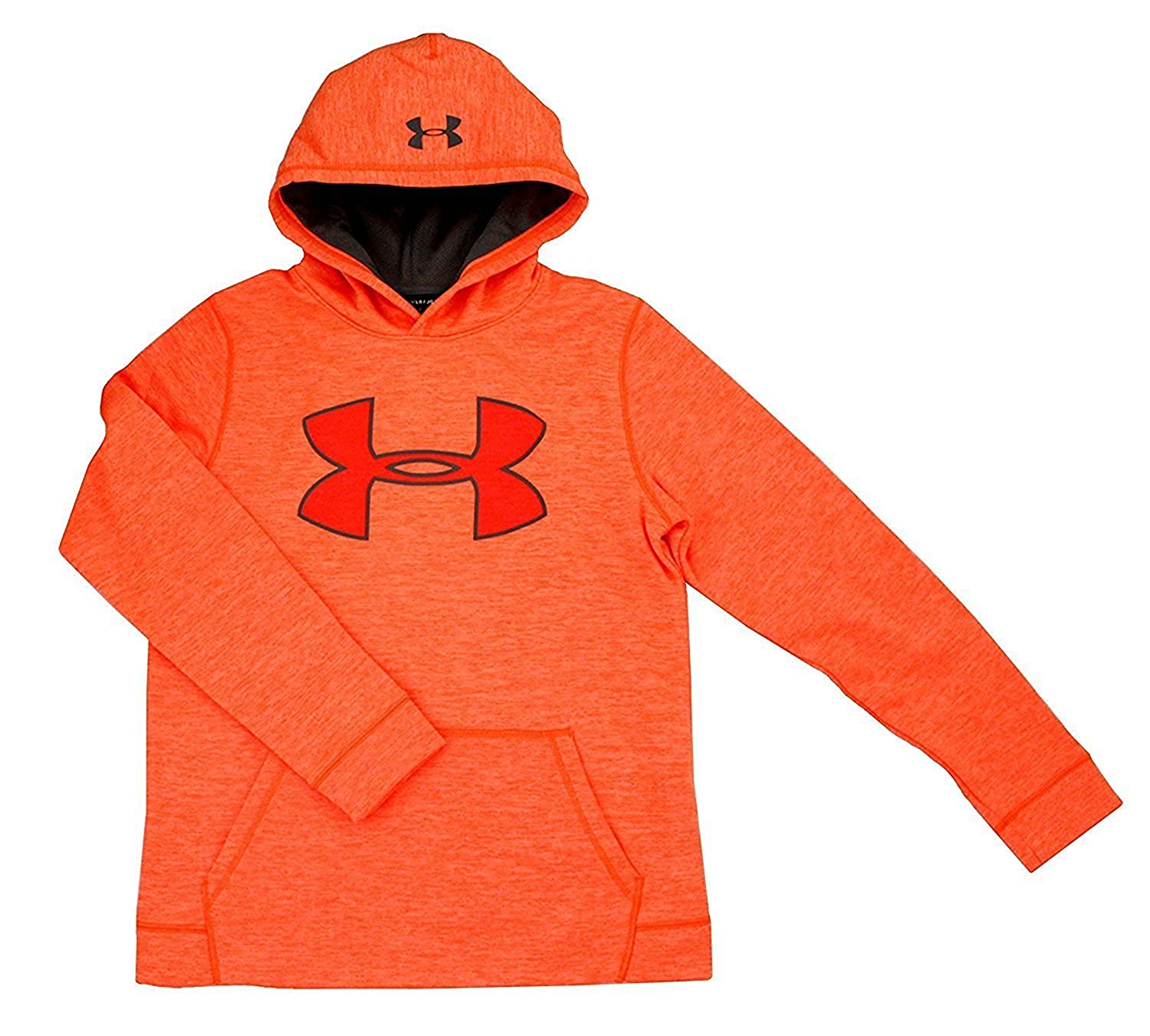 Under Armour Big Boys Youth 8-18 Athletic STORM Fleece Hoodie Water Resistant