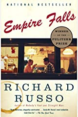 Empire Falls (Vintage Contemporaries) Kindle Edition