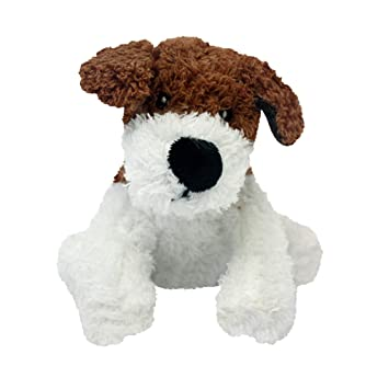 Amazon Com Multipet Look Who S Talking Dog Dog Toy Colors May