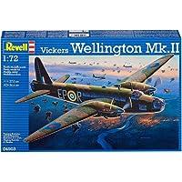 Revell Vickers Wellington (4903)