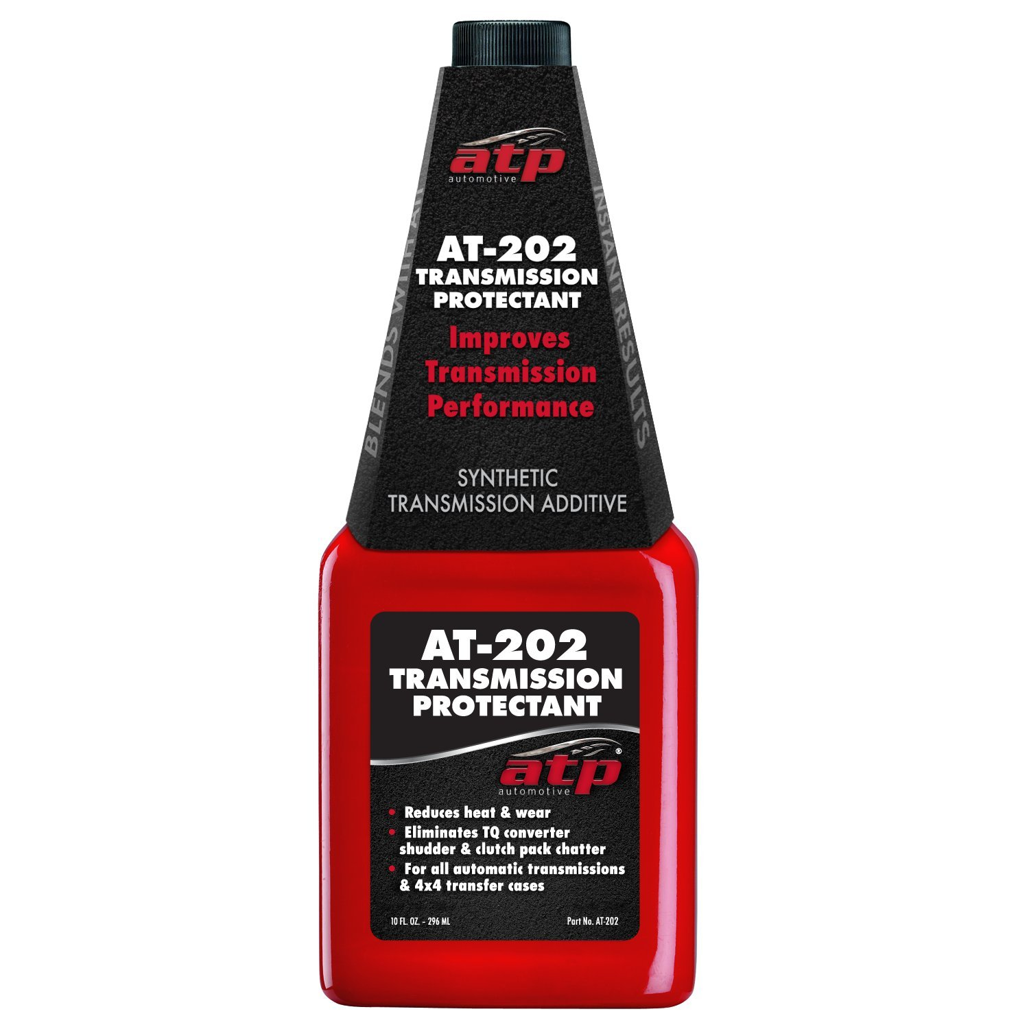ATP AT-202 Synthetic Automatic Transmission Fluid Protectant ATP Transmission Parts (ATPT2)