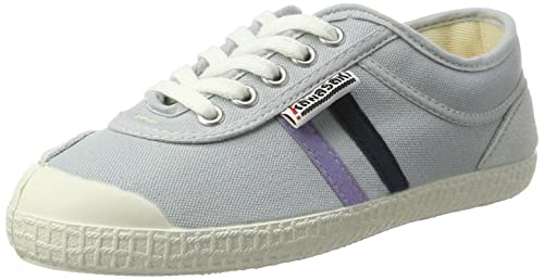 Kawasaki Retro Basic, Zapatillas Unisex Adulto, Gris (Light Grey 20), 36 EU: Amazon.es: Zapatos y complementos