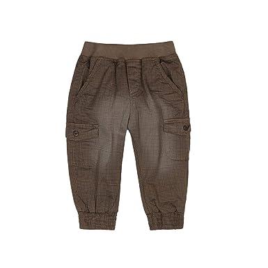 boboli Pantalon en Toile Gabardine Stretch pour Bébé Garçon pour Bébé  Garçon  Amazon.fr  Vêtements et accessoires ffb8526babe
