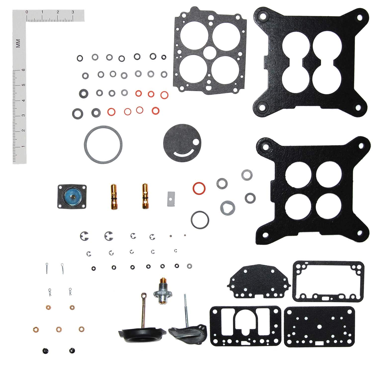 Walker Products 15893D Carburetor Kit by Walker Products