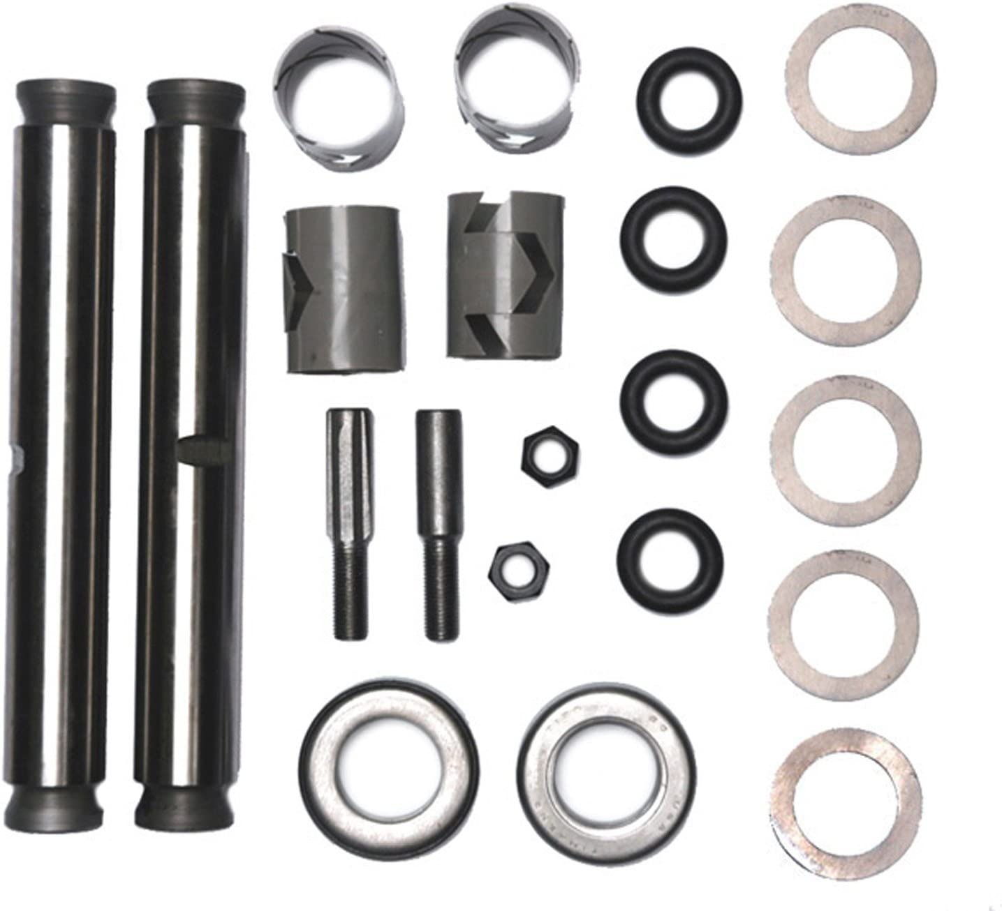 ACDelco 45F0092 Professional Steering King Pin Set