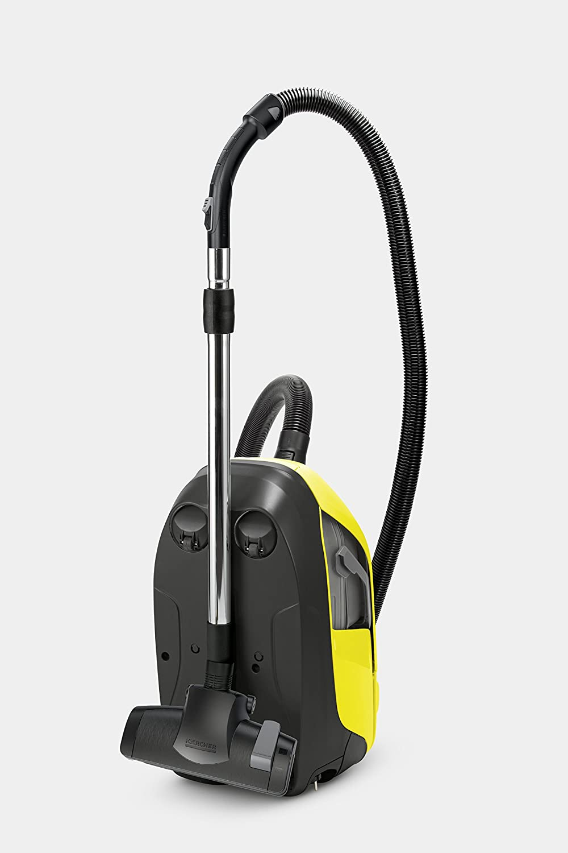 Kärcher Aspirador con filtro de agua DS 6 (1.195-220.0): Amazon.es ...
