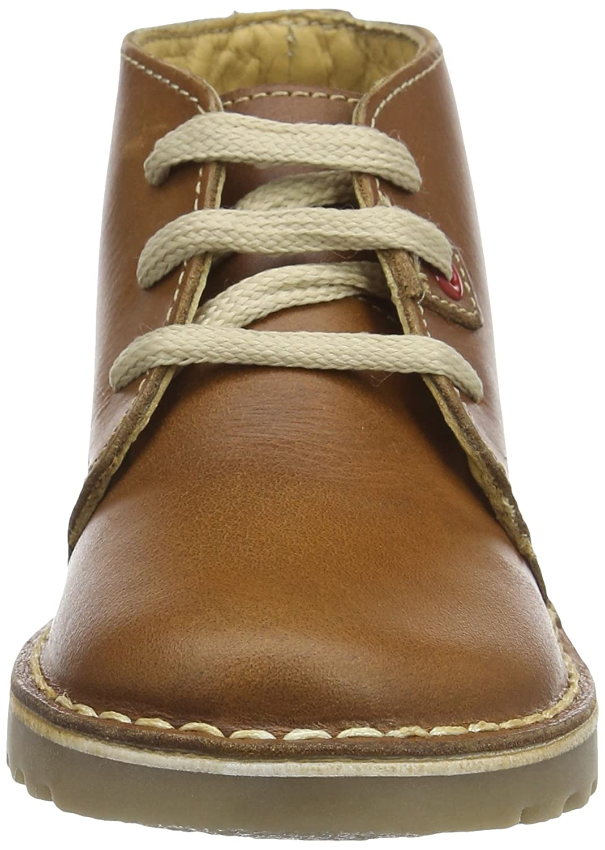 Hush Puppies Si, Unisex Kids' Desert Boots, Brown 5 Child UK (21.5 EU):  Amazon.co.uk: Shoes & Bags