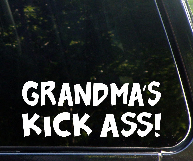 最高 Grandma
