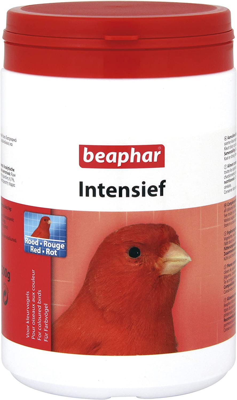 Beaphar Rojo Intensivo Canarios 500 G