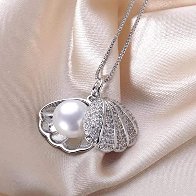 Fragil Tox Pendant Brand New Shell Pendant Necklace High Quallity 9