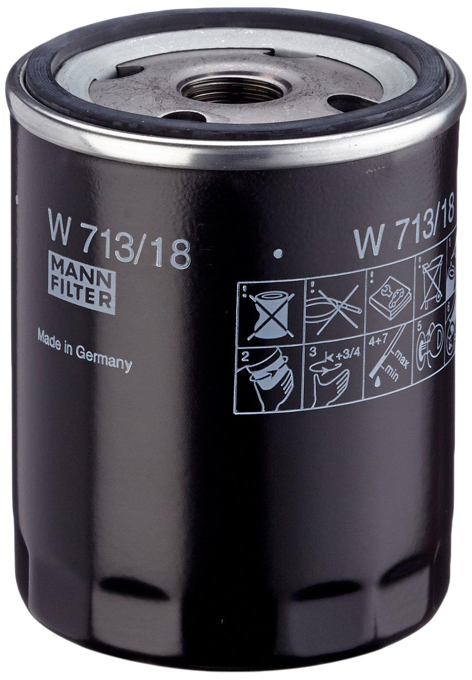Mann Filter W71318 /Ölfilter