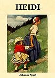 HEIDI (German Edition)