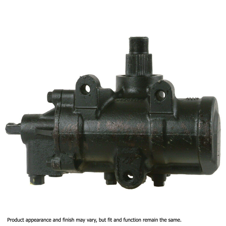 Cardone 27-5203 Remanufactured Power Steering Gear by Cardone