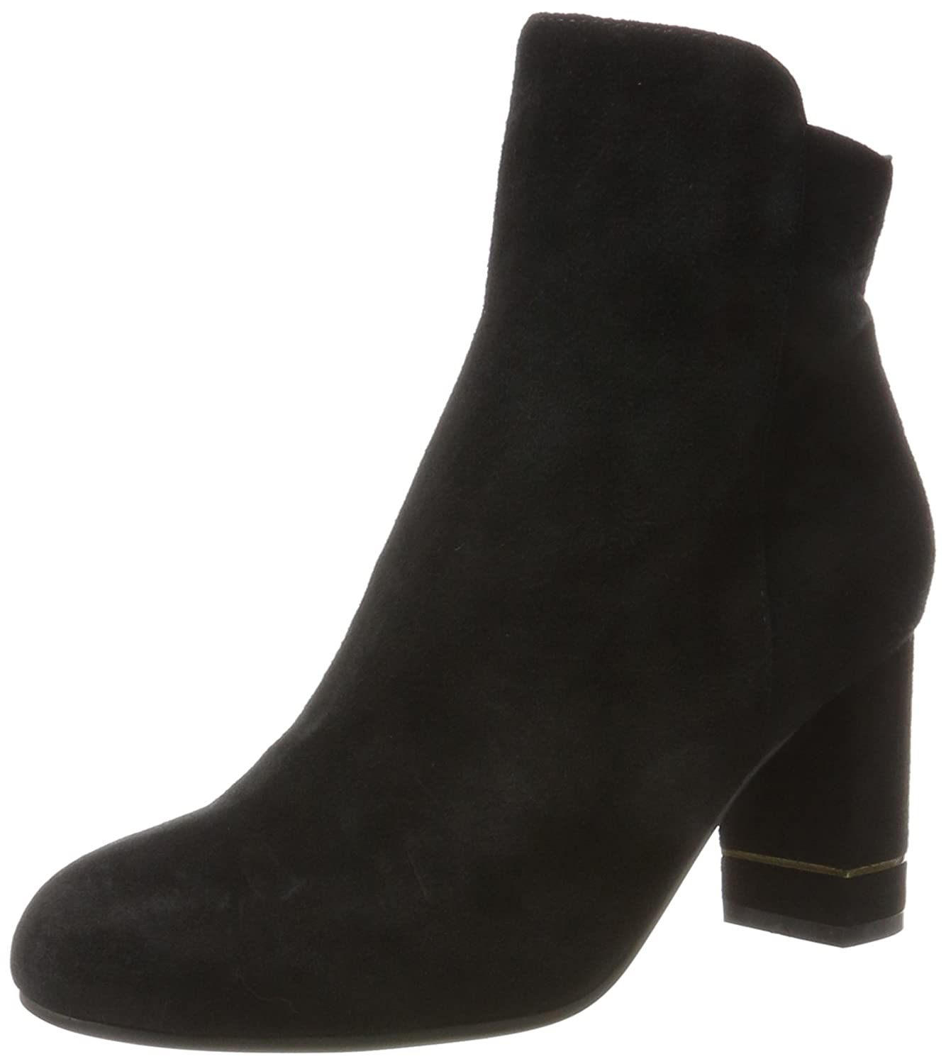 Shoe The Bear Eleste S, Botas para Mujer39 EU|Negro (110 Black)