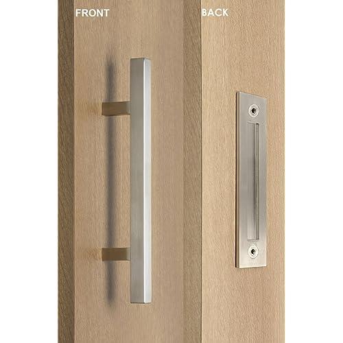 Modern Door Handles Amazon Com