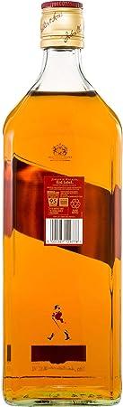 Johnnie Walker Red Label 3 Litros
