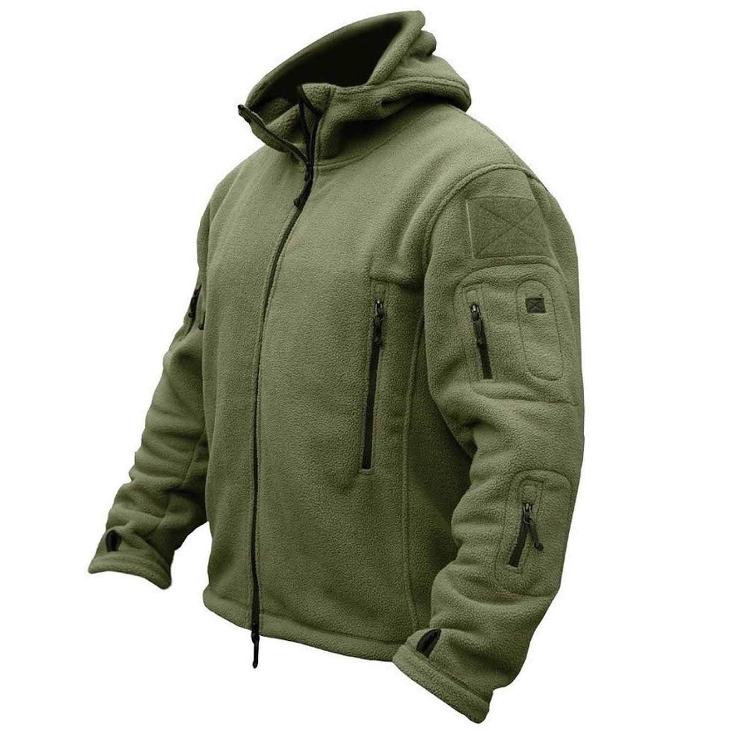 Amazon.com: Stay With Me Jacket Men Autumn Camouflage Coat ...