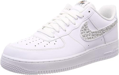 air force 1 jdi blanc