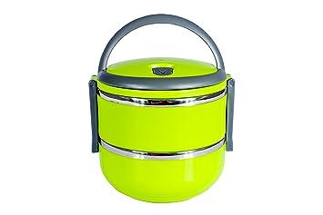 Cao Camping Lunch box isotherme 1,4 L - Coloris aléatoire  Amazon.fr ... d81662bd89b1