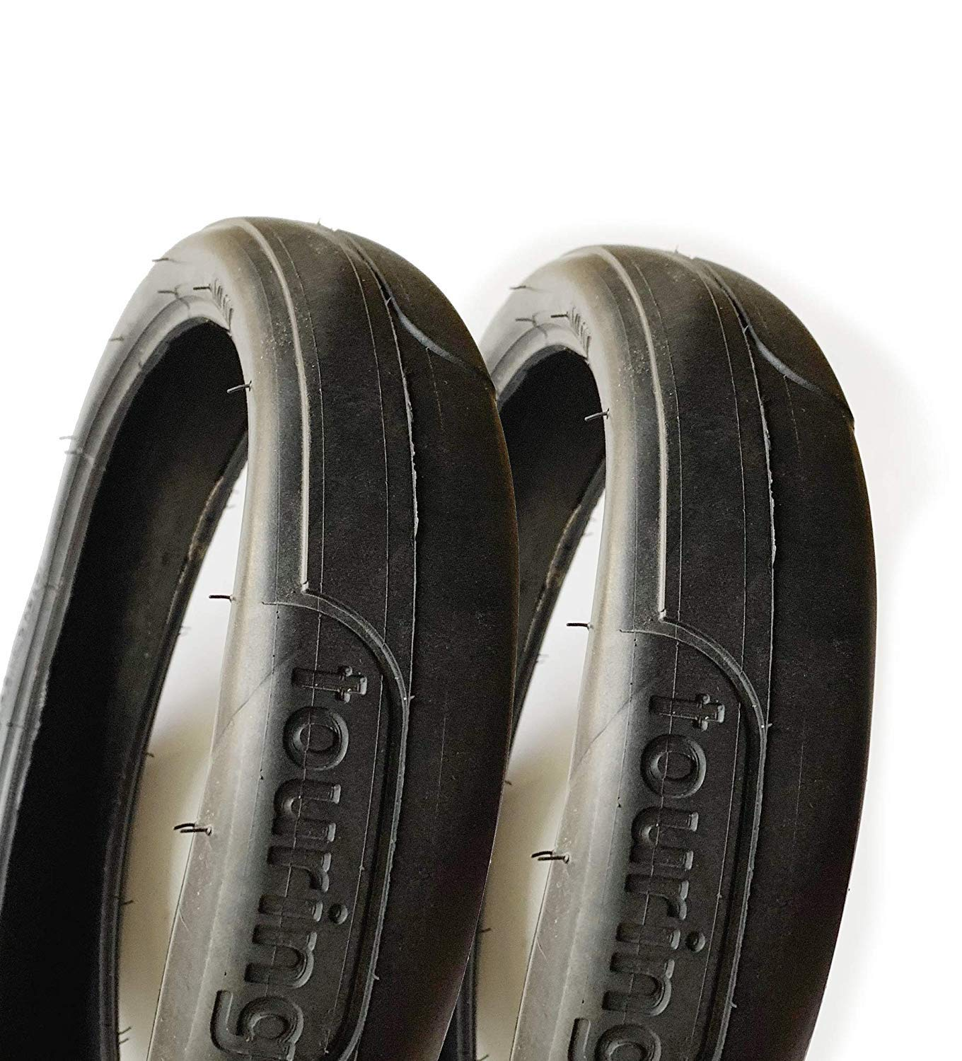 Tyre 60 x 230 Easy Rolling Smooth Tread 60x230 Pushchair Pram Stroller Buggy
