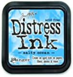 Ranger Tim Holtz Distress Ink Pads, Salty Ocean
