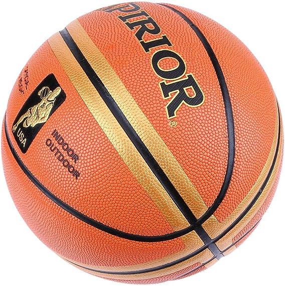 trendyest no. 7 baloncesto sintética absorber el sudor ...