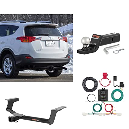 Toyota Rav4 Trailer Hitch Wiring | Wiring Diagram on