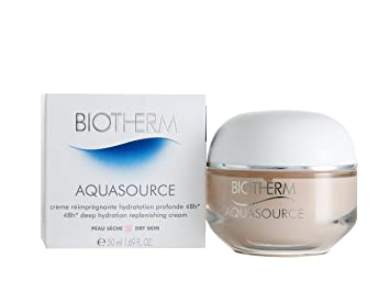 biotherm aquasource rich cream