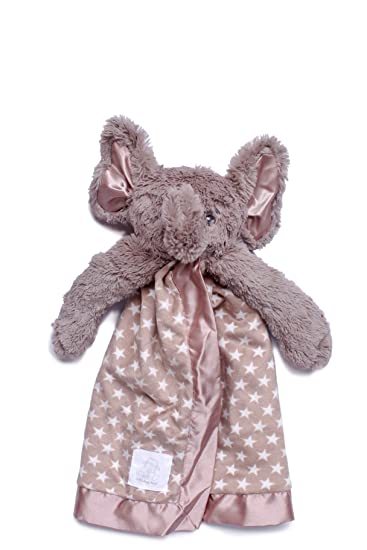 Amazon Com Little Sleepy Head Baby Lovey Small Security Blanket