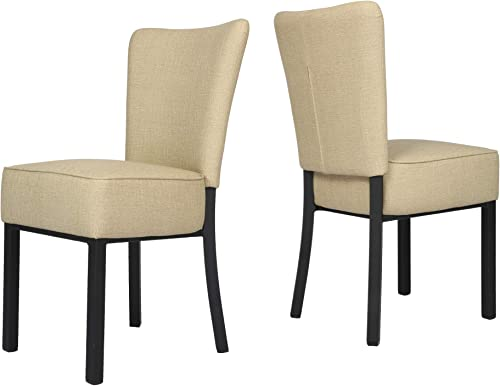 Kitchen Dining Room Chairs Set of 2