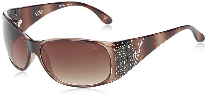 305141d1d5 Bloc Women s Turin Sunglasses Tort  Diam F83 One Size  Amazon.co.uk ...