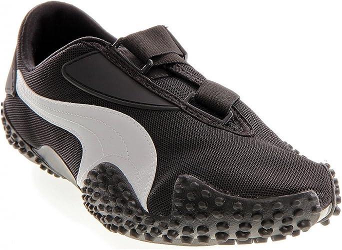 puma mostro trainers size 8