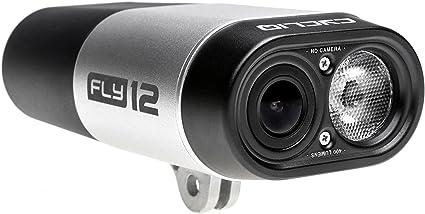 Fly12 1080P HDカメラ & 400ルーメンバイクライト Fly12 1080p HD Camera and 400 Lumen Bike light