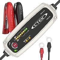 CTEK MXS 5.0 Cargador de Batería Totalmente Automático