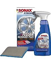Sonax 75002 Limpiador de Rines Full Efect, color Gris, color Gris, Mediano, paquete de 1